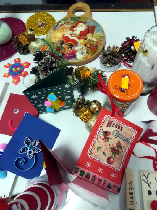 новогодишни празници